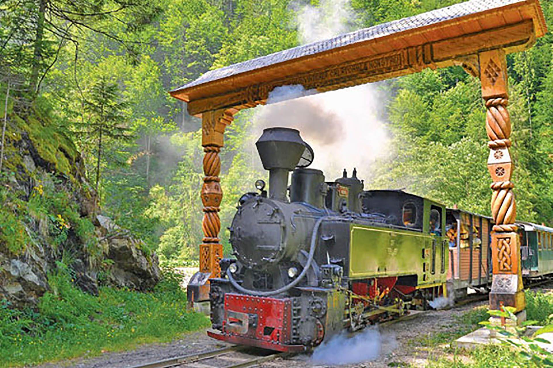 group travel Romania