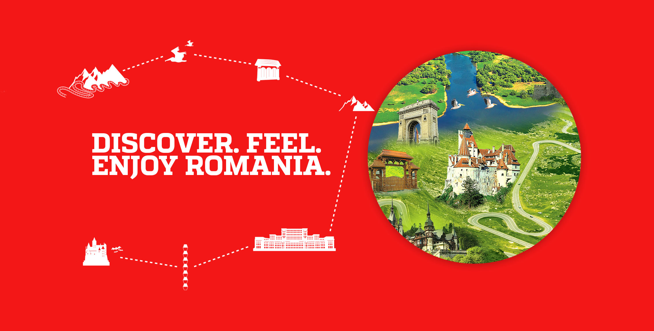 Romanian destination management company