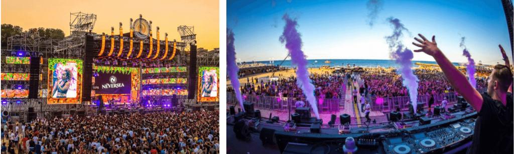 Top Romanian music festivals in 2018 | Visit ROMANIA
