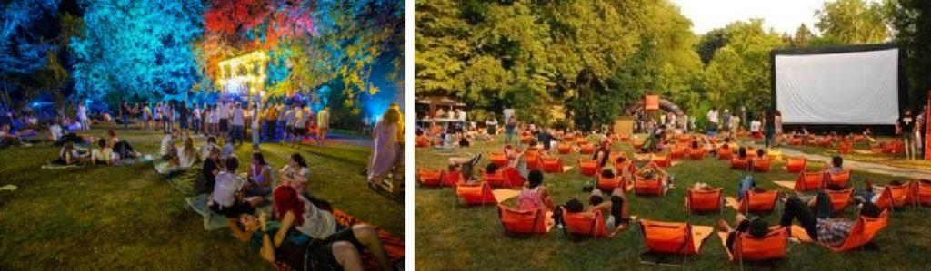 Summer Well music festival Bucharest