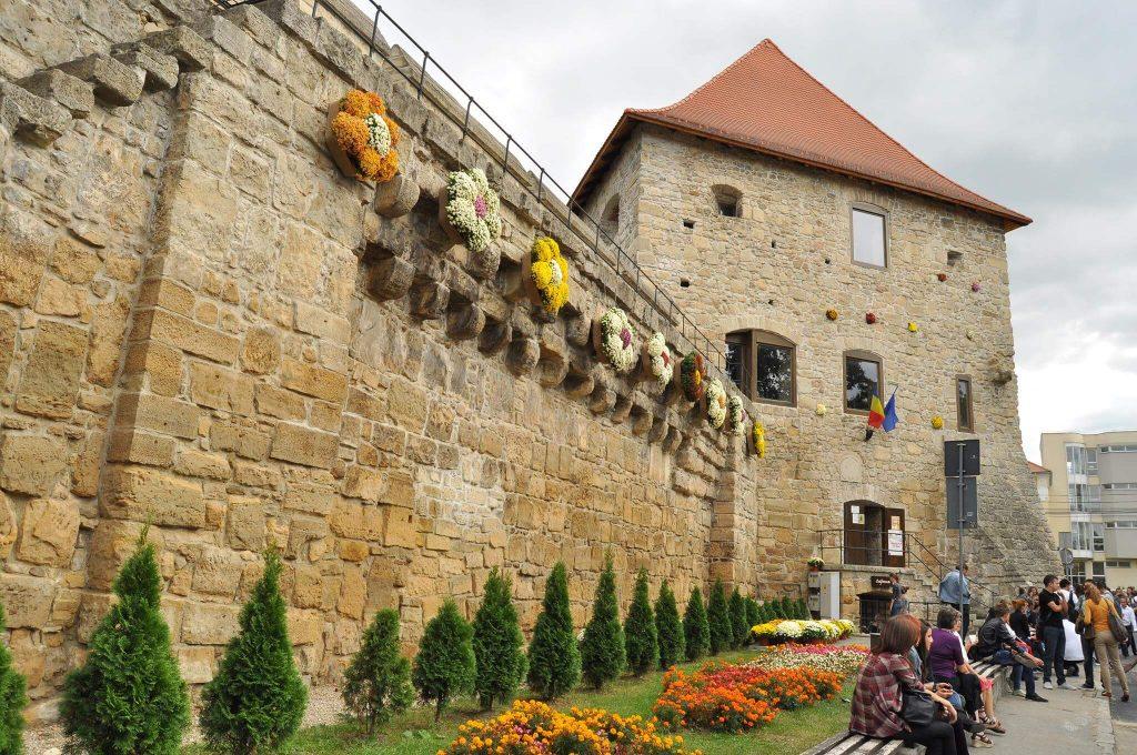 MICE Cluj Transylvania