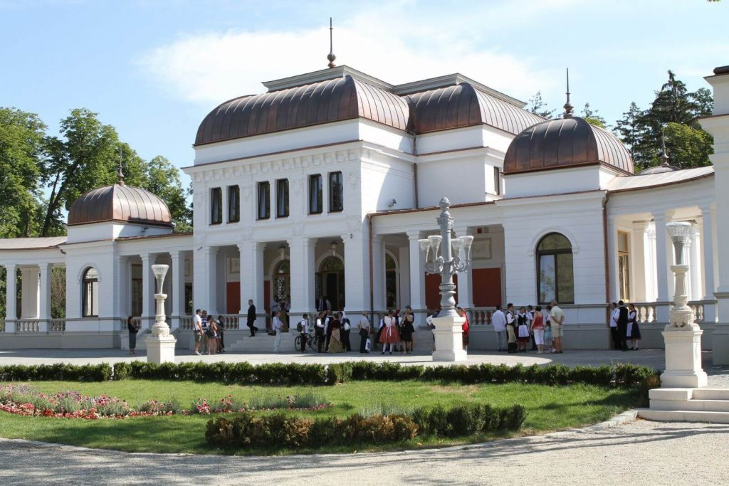 Transylvania DMC