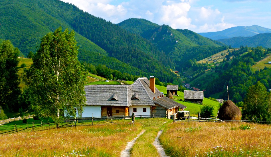 balaban group travel Transylvania