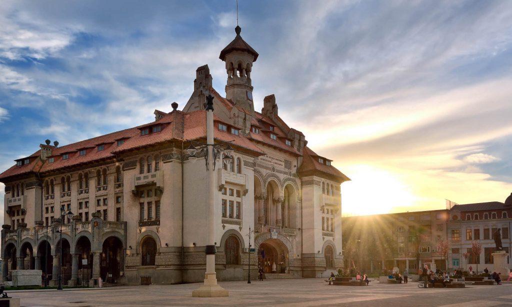 History Museum Constanta