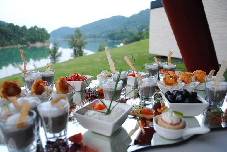 gourmet tours Romania