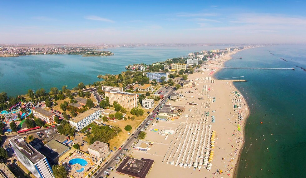 Mamaia business travel