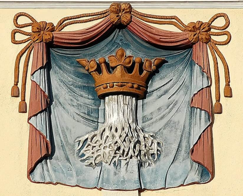 Brasov logo Transylvania