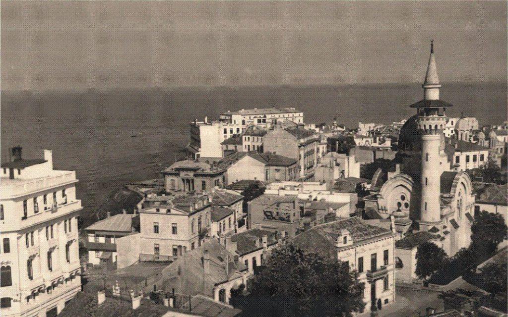 Romanian history Constanta