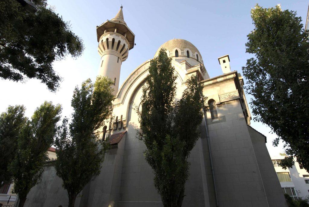 religious tours Romania