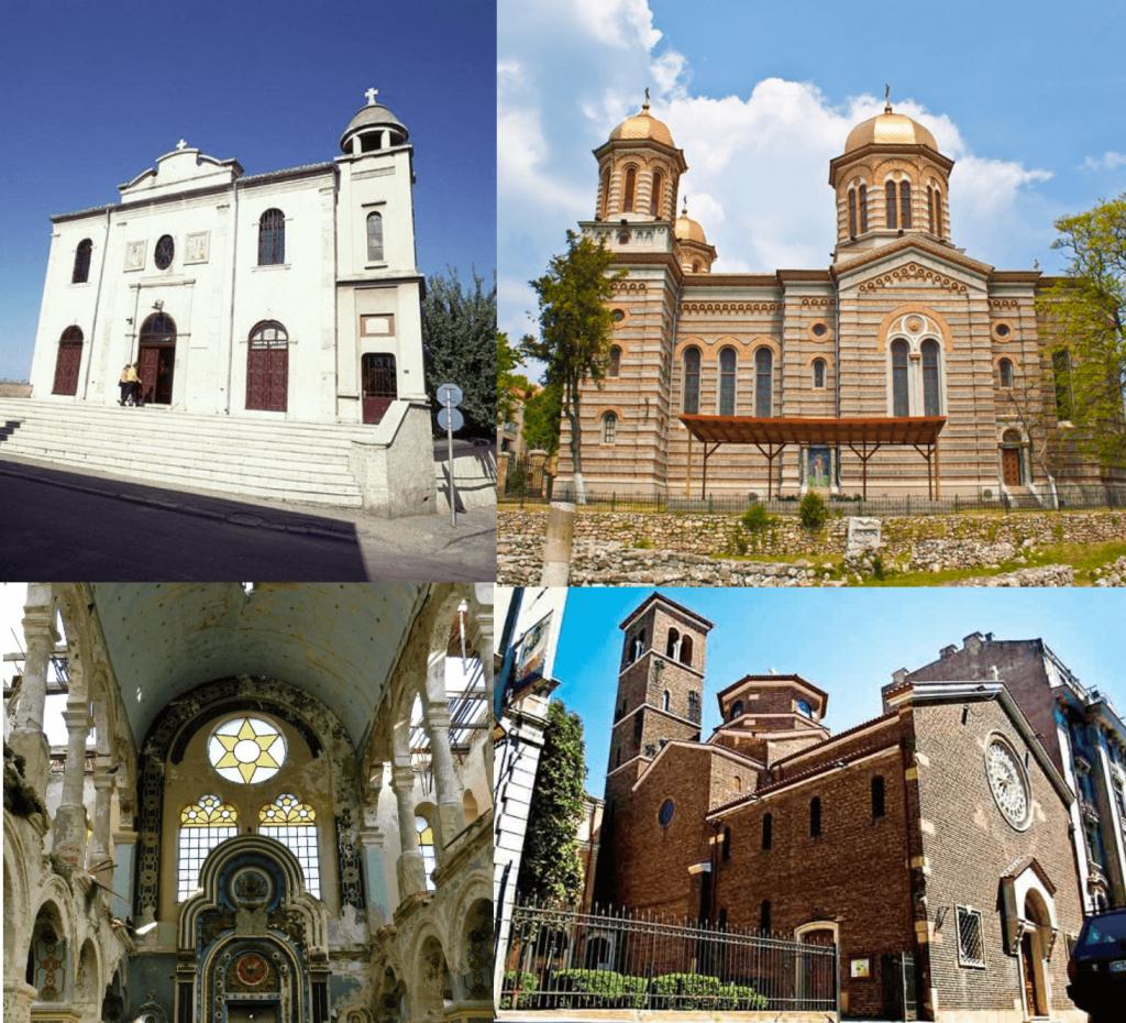 Constanta multiculturalism Romania