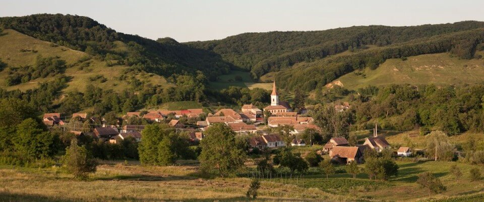 visit Transylvania Romania