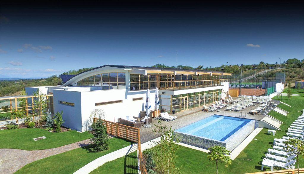 Team building locations Romania