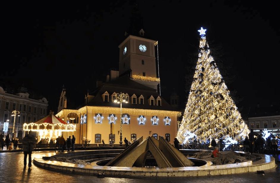 Visit Brasov Romania