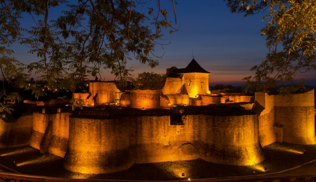Bucovina medieval history