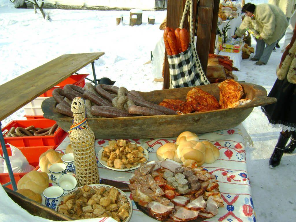 Maramures Food