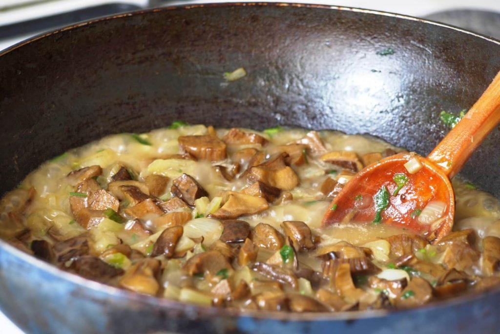 Gastronomy in Bucovina
