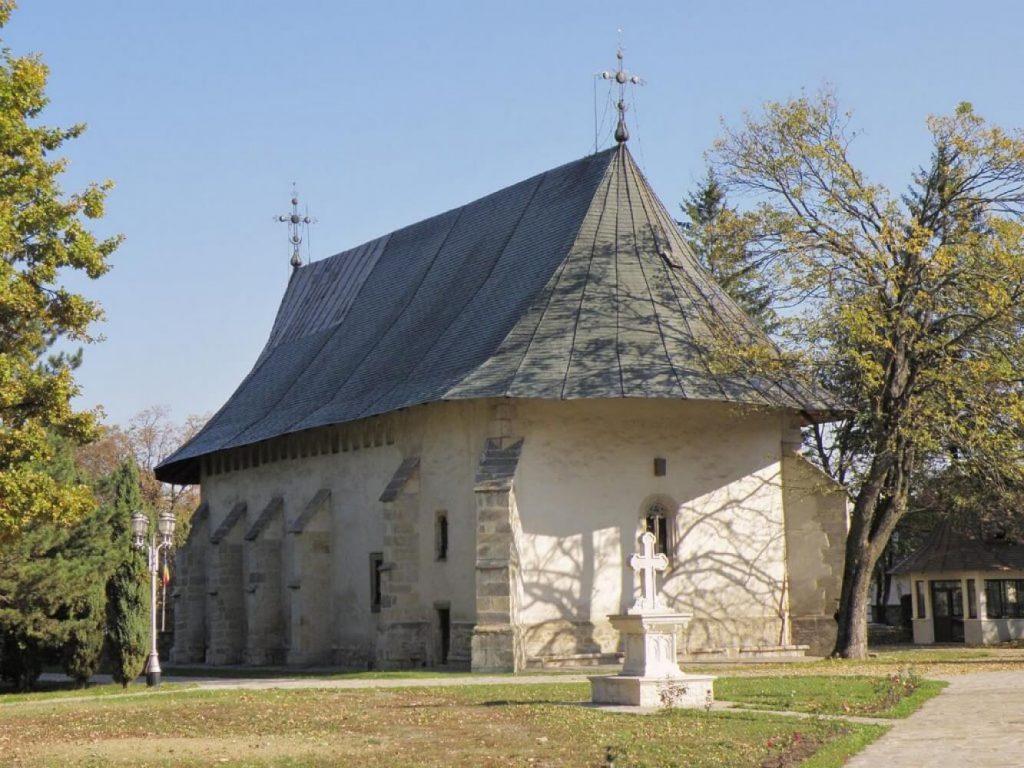Bucovina monastery