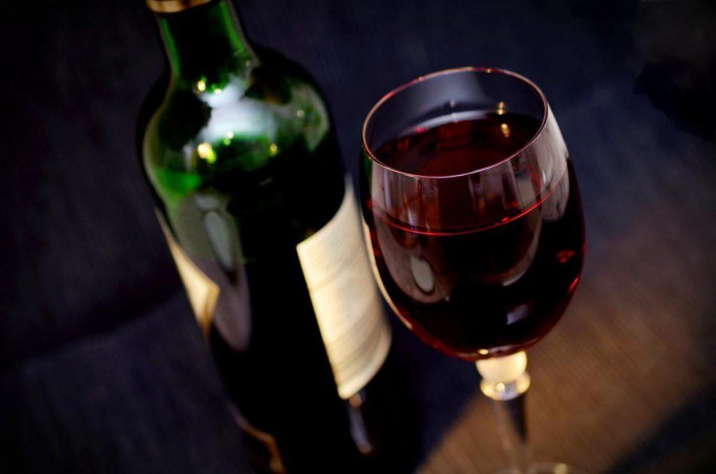 Wines in Moldova Bucovina