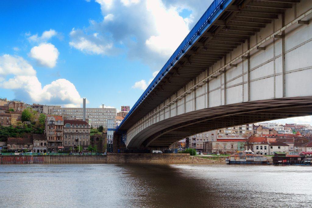 Belgrade Eastern Europe