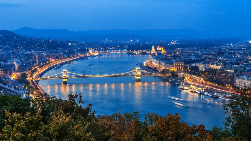 Budapest Tours Eastern Europe