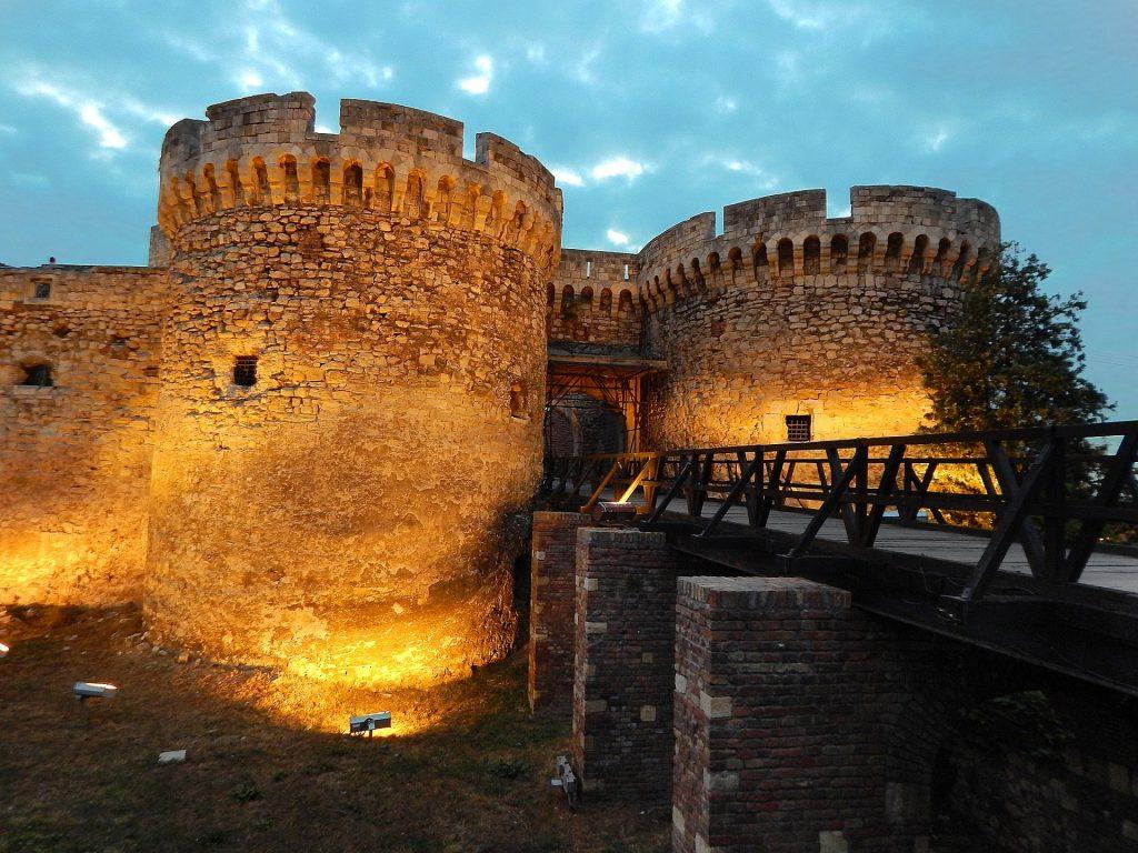 Kalmegdan Fortress