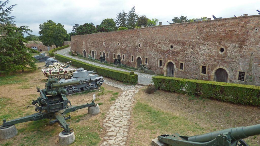 Military Museum Belgrade