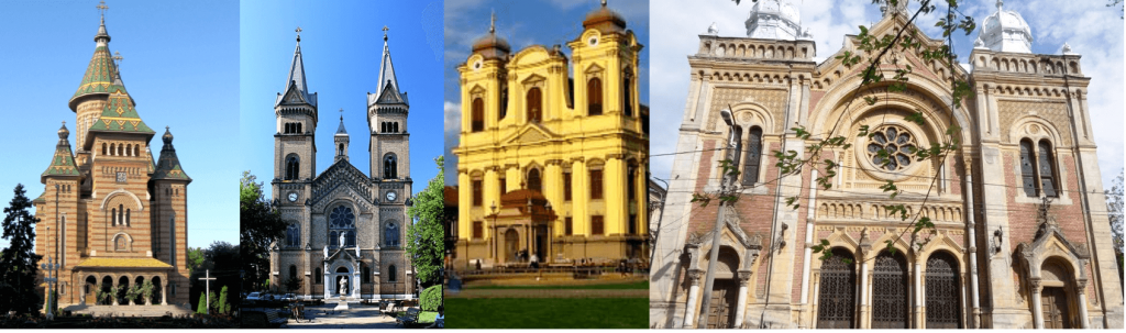 Timisoara Western Romania