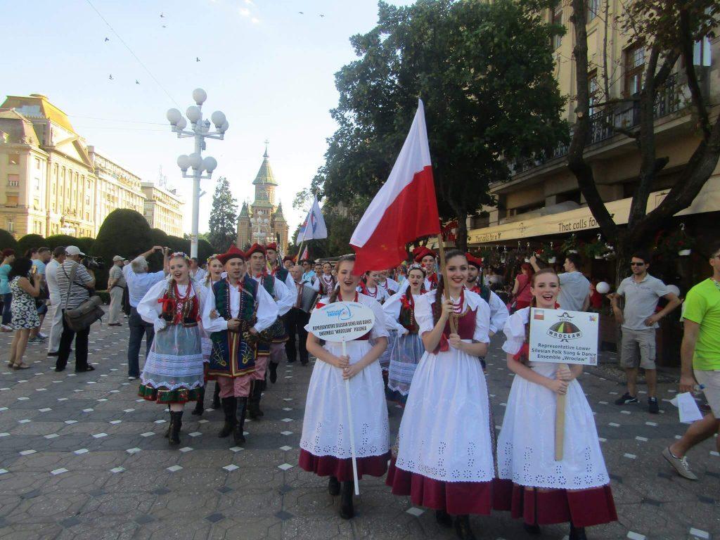 Timisoara festivals