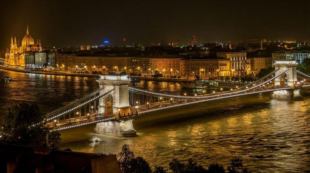 Budapest DMC