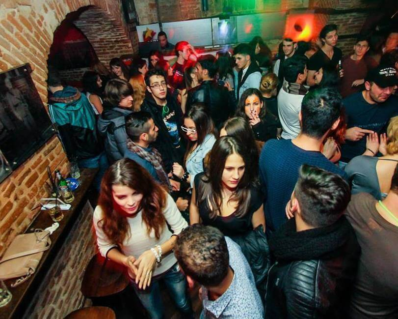 El Dictador Bucharest where to party in Europe