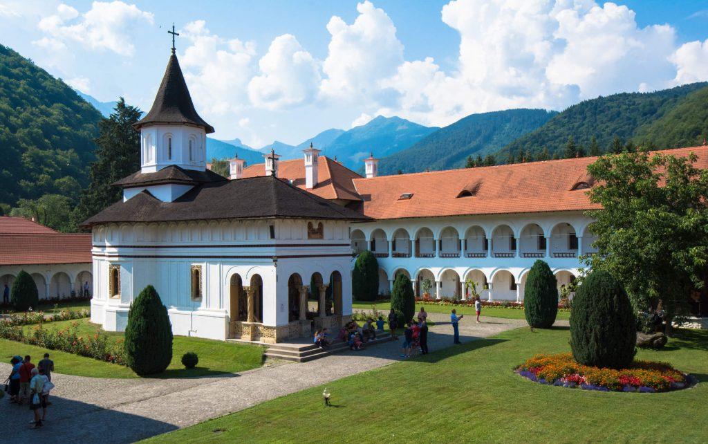 Sambata de Sus Transylvania villages