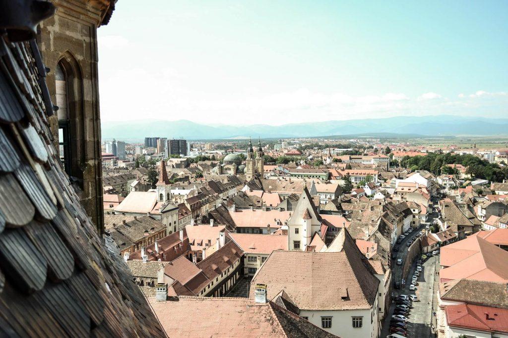 Sibiu. DMC Eastern Europe