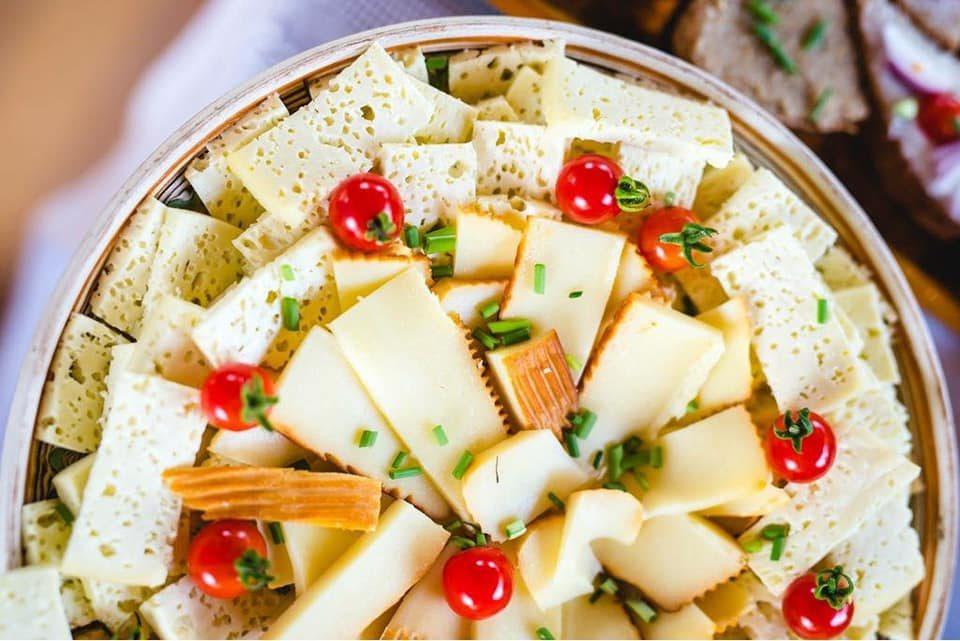 Romania destinations Food tours