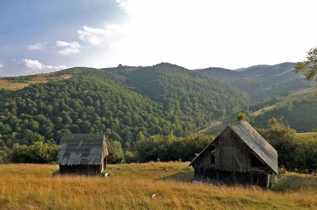 Romania travel destinations Sibiu