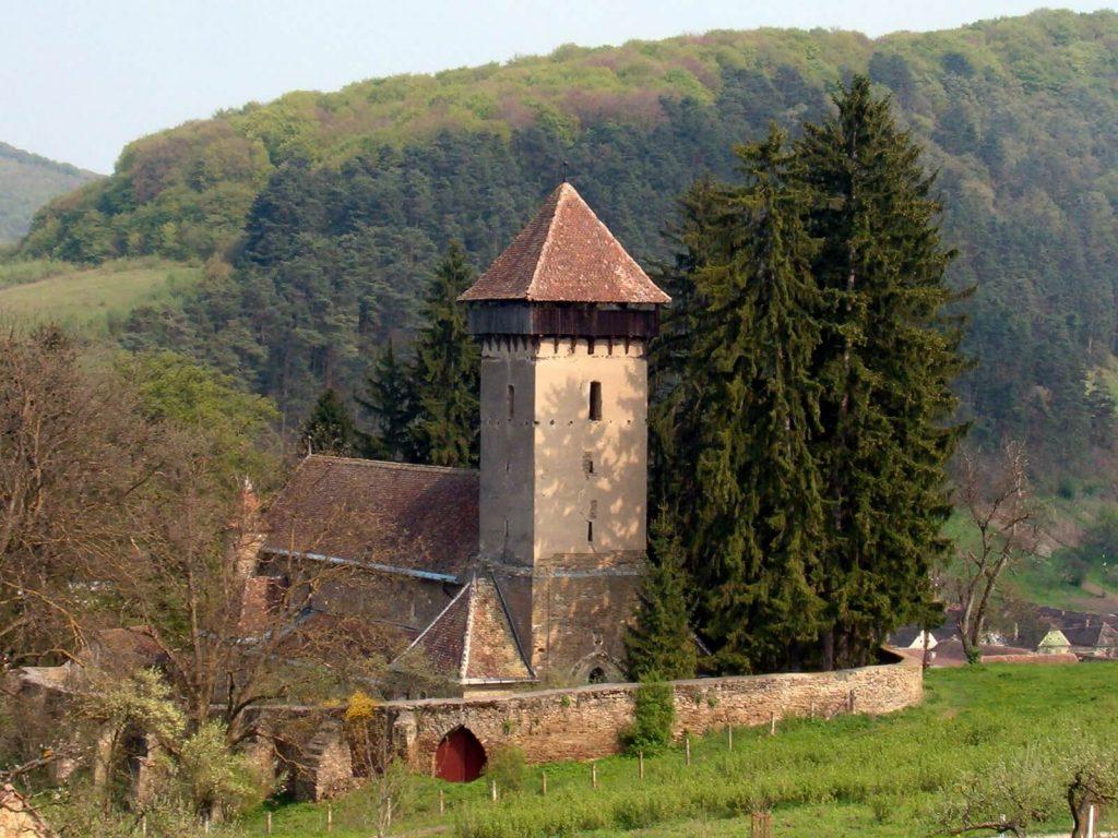 DMC Transylvania Romania