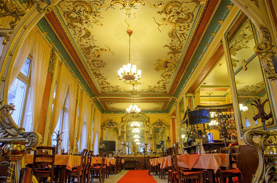 Oradea Restaurants