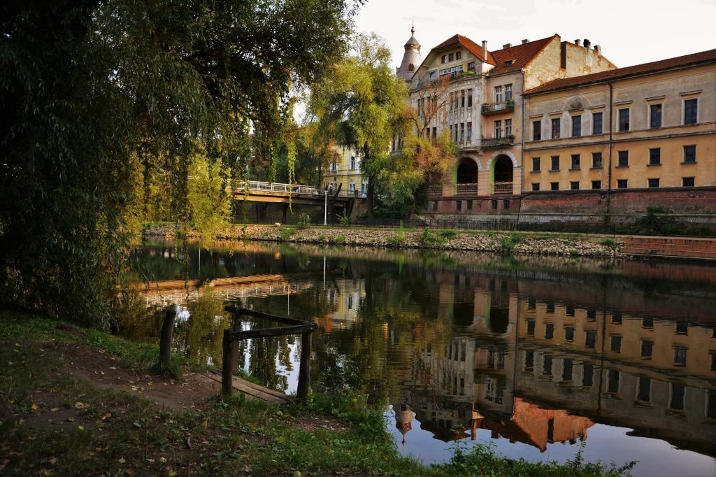 Oradea things to do
