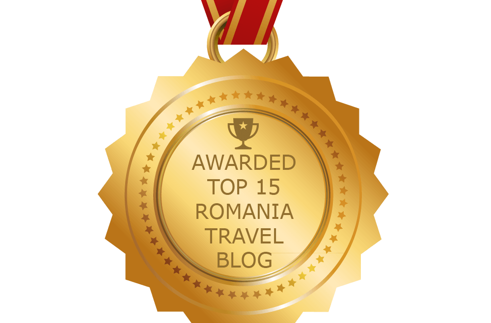Romania travel blog