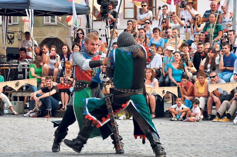 sighisoara festivals
