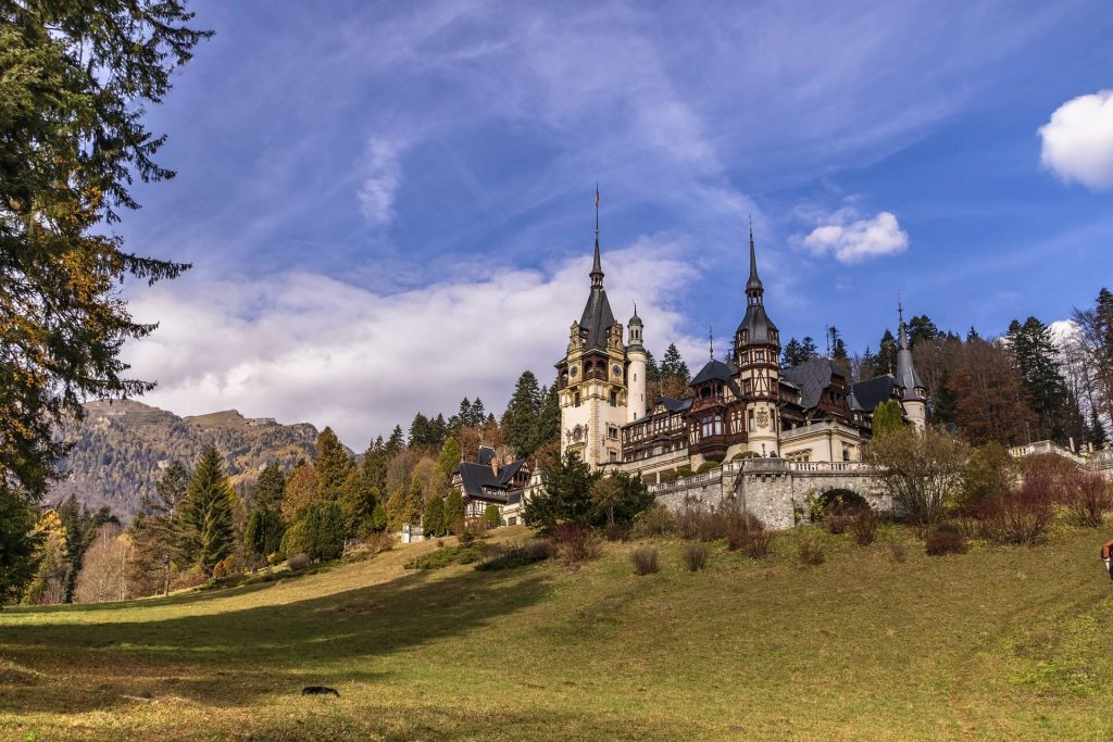 Romania in 3 days travel tour